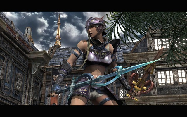 The Last Remnant - Armor