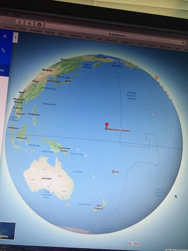 Fiji Sail 2018 - 0
