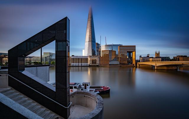 London Geometry...