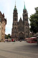 Nürnberg - St.Lorenz