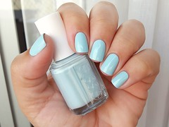 Mint Candy Apple - Essie