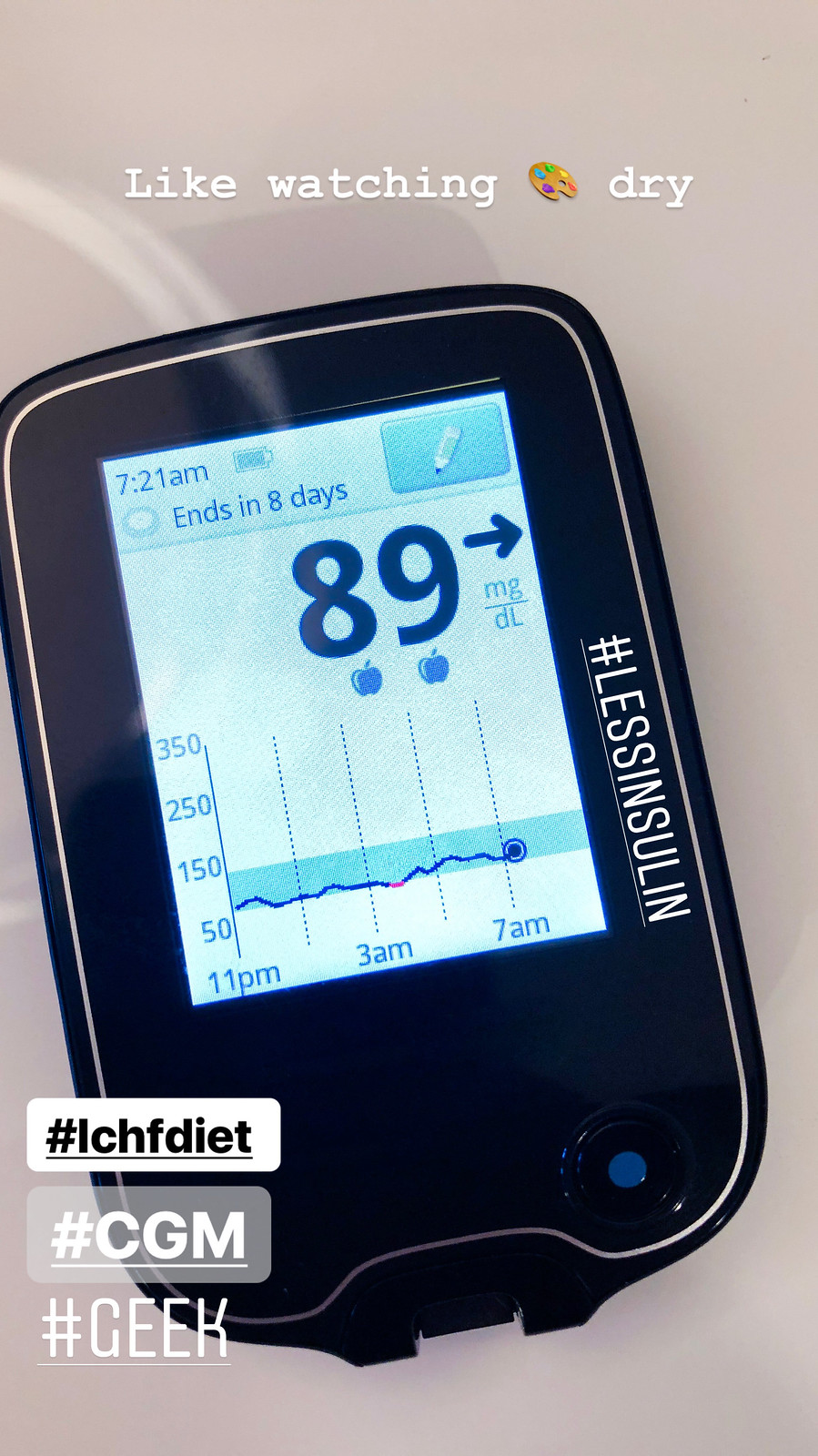 2018.09.11 Continuous Glucose Monitoring, Washington, DC USA 1198