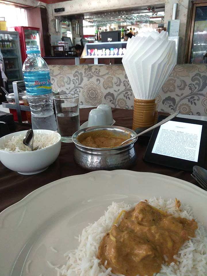 Good Indian Food Pattaya
