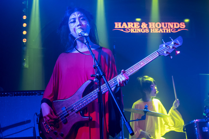 Kuunatic_22-8-18_Hare&Hounds_Birmingham-1