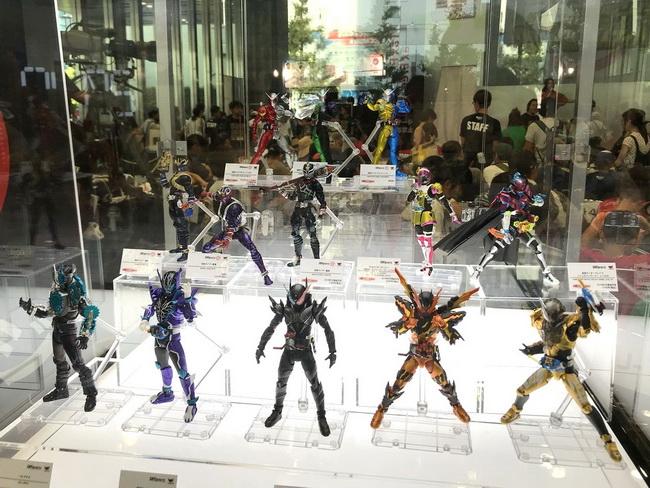 20th Heisei Kamen Rider Series_32