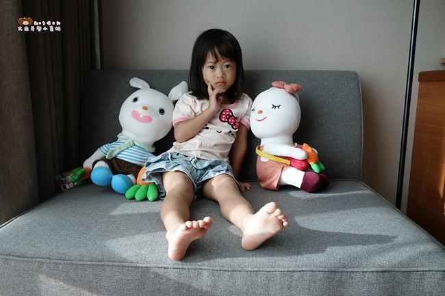 簡愛親子彩繪房  悅川親子房 (1)