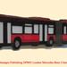 DPB02 London Citaro Bendy Bus 2002-2011 by Dinnages-TransportPostcards.co.uk