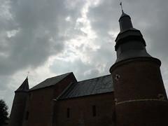 Eglise de Cuiry-lès-Iviers