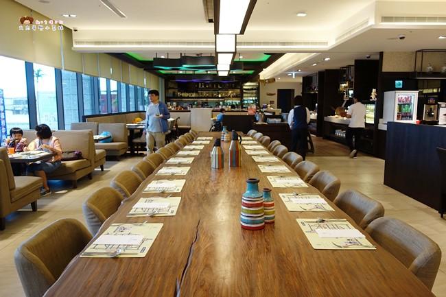 宜蘭悅川酒店 晚餐 羅琳西餐廳 buffet 吃到飽 西式自助餐 (37)