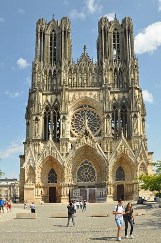 Reims, 23.8.18