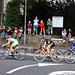 Tour of Britain in Midsomer Norton 11