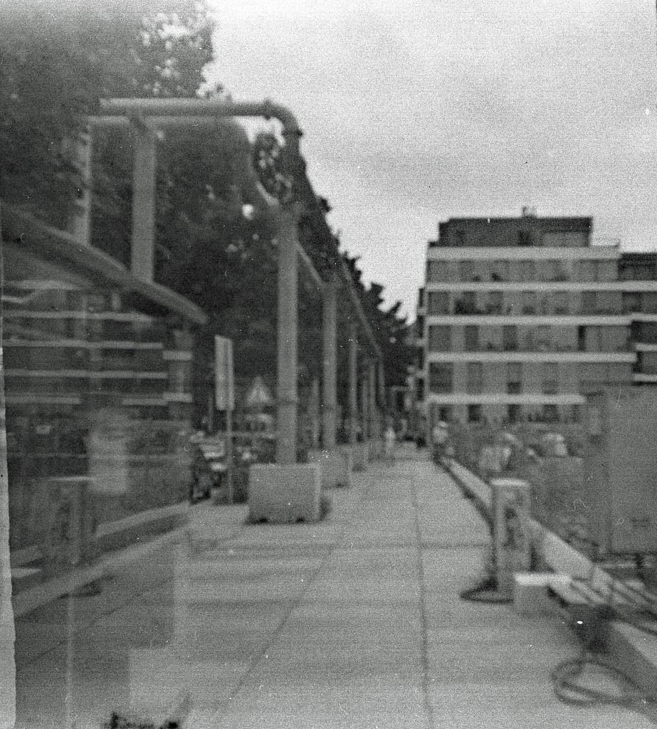 Dresden, Wasserrohre