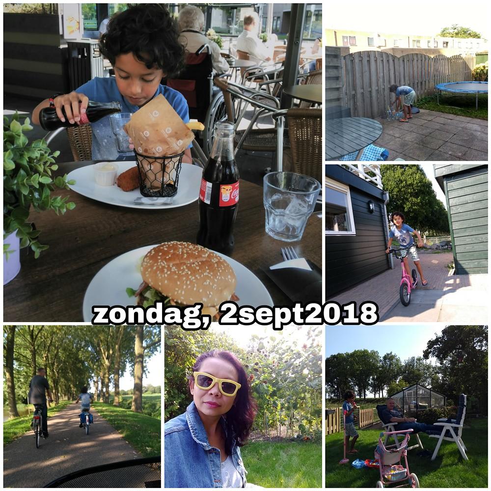 2 sept 2018 Snapshot