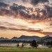 Morgenstimmung bei Oberjoch by Pfalzknipser