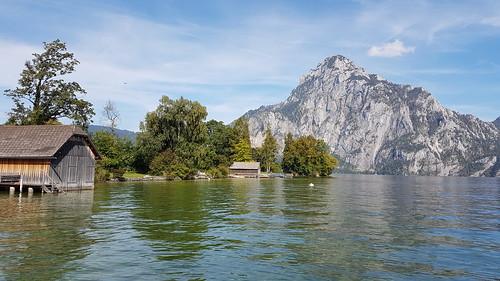 traunstein traunsee see lake traunkirchen austria österreich autriche eu europe europa salzkammergut upperaustria oberösterreich oö europeanunion hauteautriche beenaround austrian