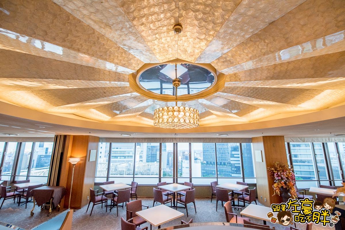 名鐵格蘭飯店(Meitetsu Grand Hotel)--41