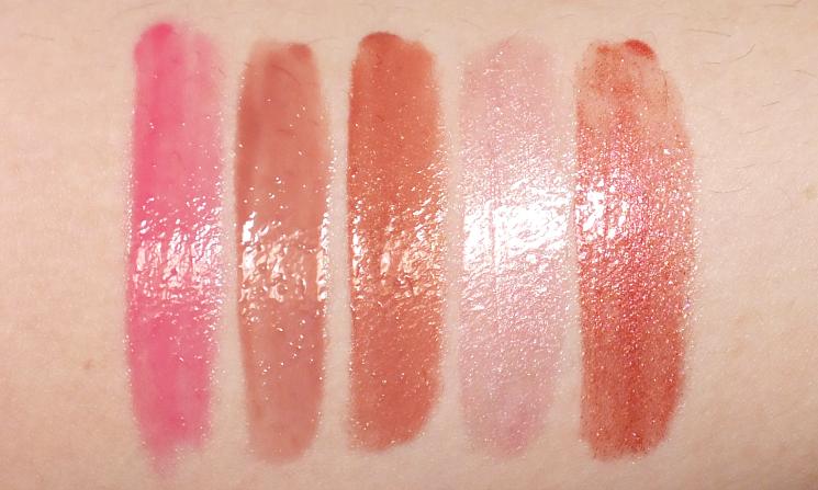 avon lip glow lip gloss (3)