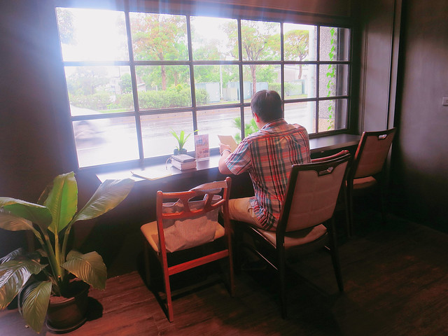 佐佐清水自家烘焙咖啡館(生態綠洲店) (23)