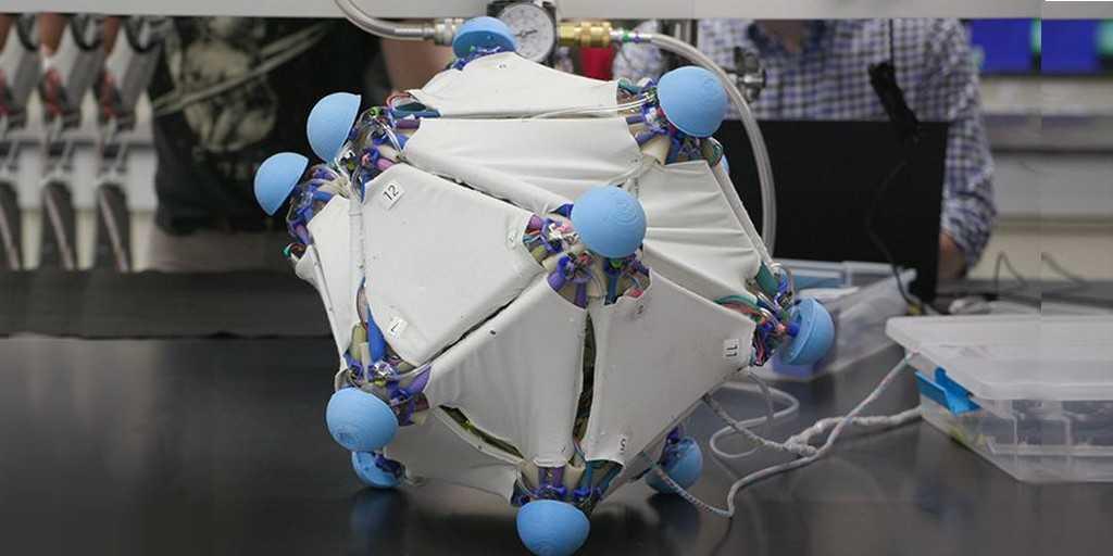 Ces «peaux robotisées» transforment les objets en robots
