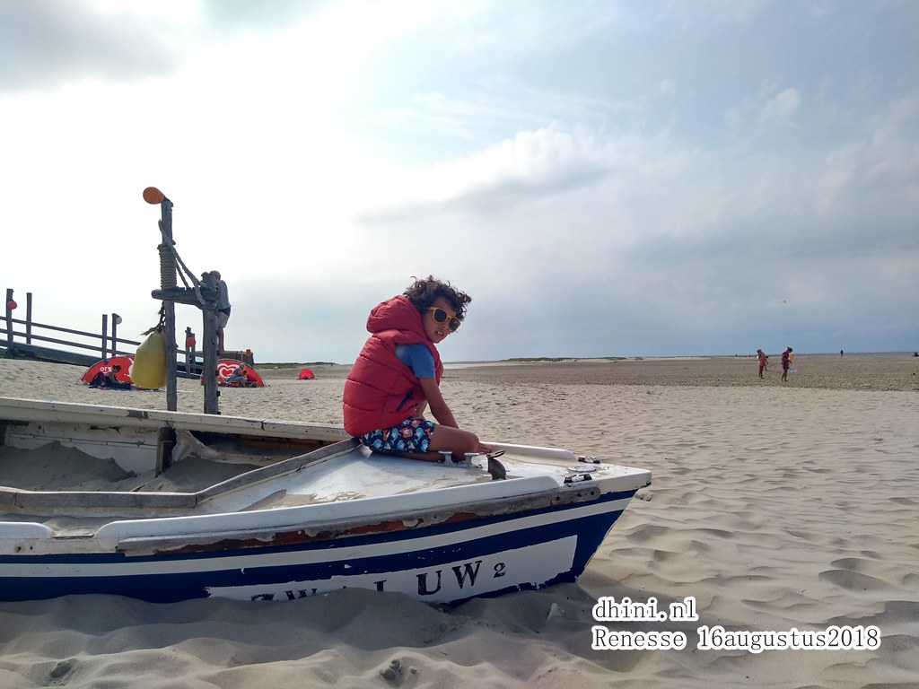 Renesse day 6