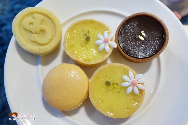 宜蘭悅川酒店 晚餐 羅琳西餐廳 buffet 吃到飽 西式自助餐 (58)