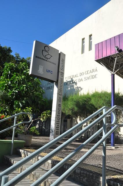 Biblioteca - FAMED