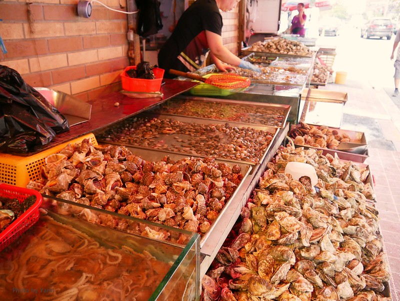青島海鮮美食街青島海鮮P1040422