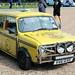 1981 Mini Clubman Estate VVG531X Brands Hatch Mini Festival 2018