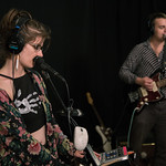 Thu, 13/09/2018 - 2:39pm - Bodega Live in Studio A, 9.13.18 Photographers: Dan Tuozzoli, Julia Swanson, Brian Gallagher