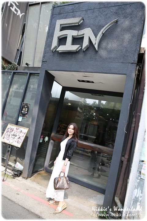 FIN Hair Salon