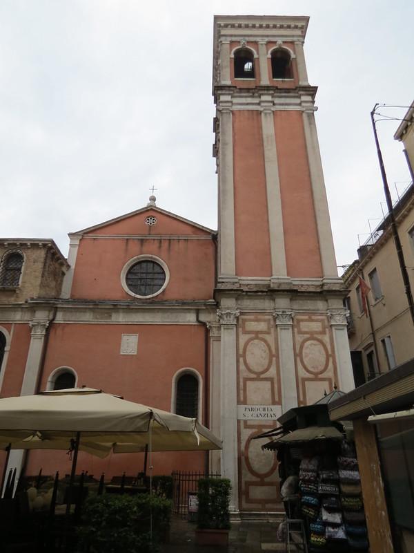 Chiesa di San Giovanni GrisostomoIMG_2689