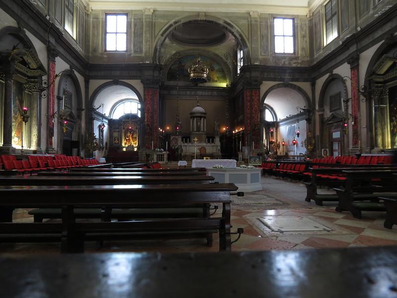Chiesa dei Santi ApostoliIMG_2684