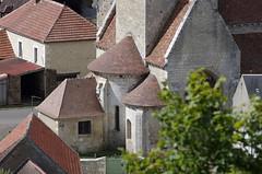 Druyes-les-Belles-Fontaines (Yonne) - Photo of Fontenailles