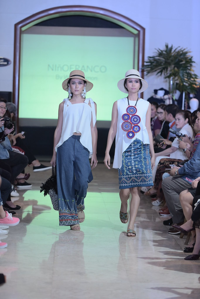 Marco Polo Davao Kadayawan Fashion Fusion 2018 (24)
