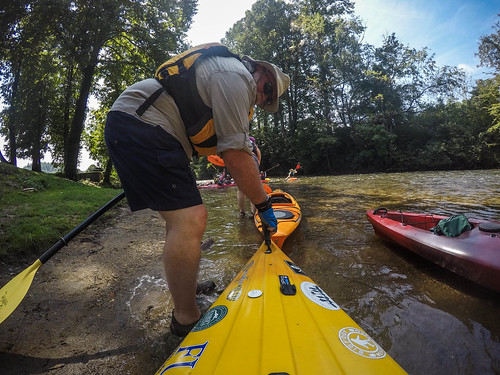 French Broad River - Rosman to Island Ford-2