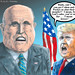 Giuliani-Trump Cartoon