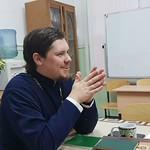 Духовно-просветительская встреча по теме «Sola Scriptura?» (Только Писание?»