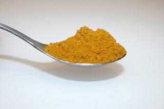 06 - Zutat Curry / Ingredient curry