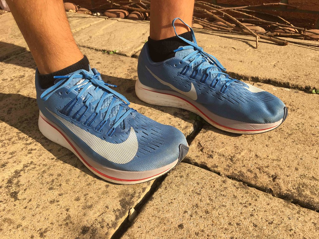 Nike Zoom Fly's