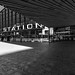 Central Station - Rotterdam - 2018 by Jan Wildeboer