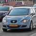 SEAT Leon 1.4 MPI - 62-XXN-9 - Netherlands