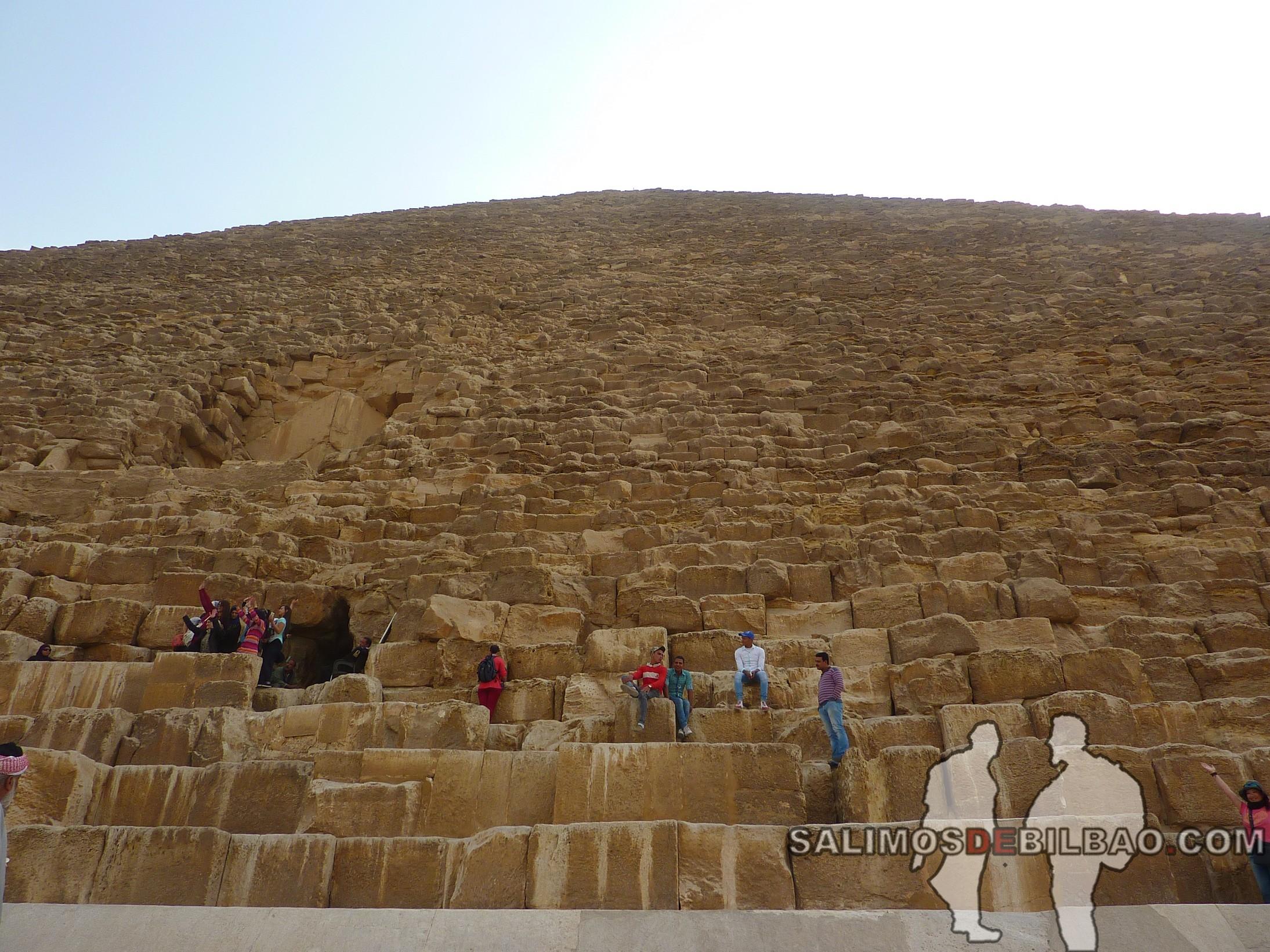 0161. Pirámide de Keops
