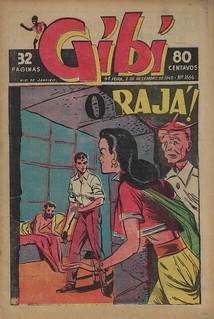 Gibi Globo 1664