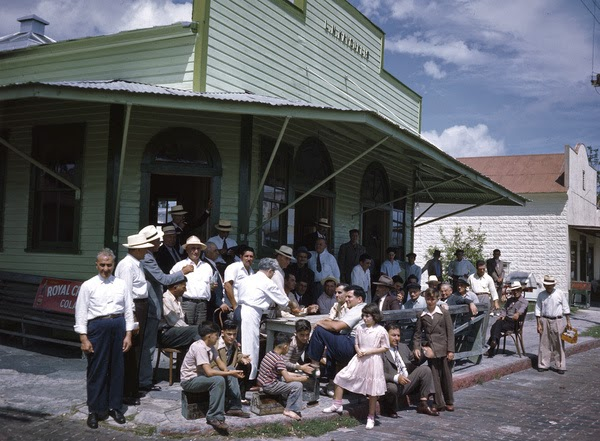 Florida in the 1940s (7)