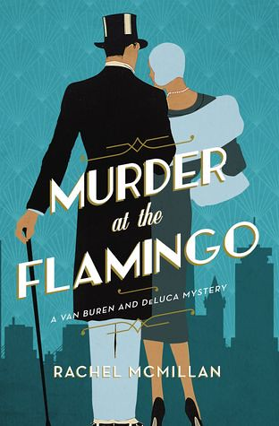 Murder at the Flamingo