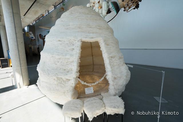 羊の美容室