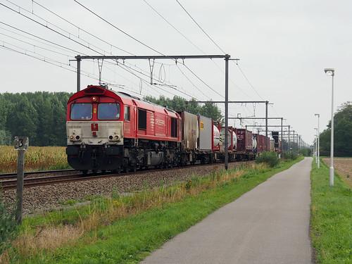 Crossrail DE 6308
