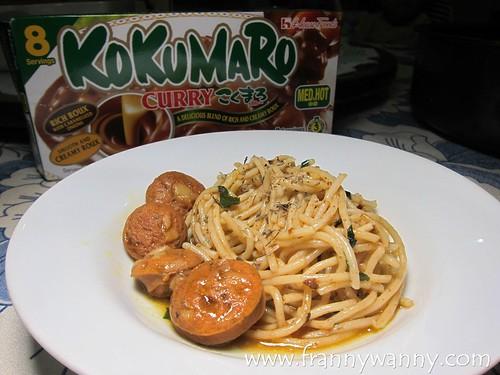 kokumaro recipe pasta 5