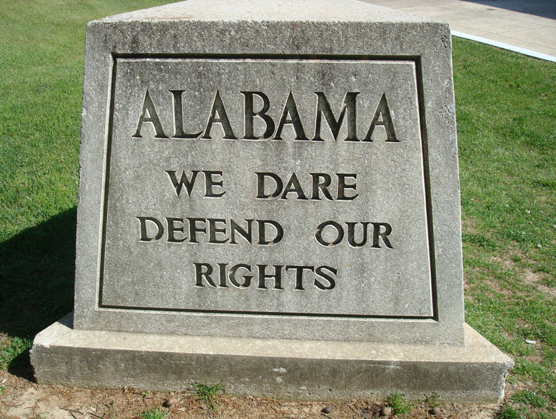 us huntsville space and rocket center - alabama-defend-rights