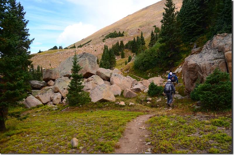 Continental Divide Trail (35)